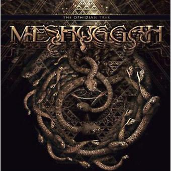 The Ophidian Trek by Meshuggah