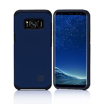 32nd Slim Armour case for Samsung Galaxy S8 - Slate Blue