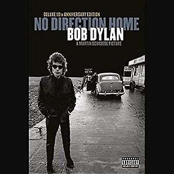 Compilation - No Direction Home: B [DVD] USA import