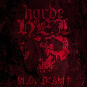 Horde af Hel - Horde af Hel: Vol. 2-Blodskam [CD] USA import