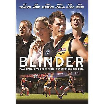 Blinder [DVD] USA importerer