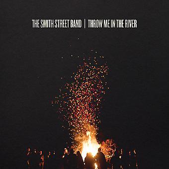 Smith Street Band, -smide mig i floden [CD] USA importen