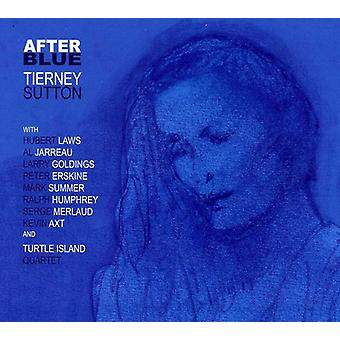 Tierney Sutton - After Blue [CD] USA import