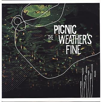 Picnic - vejret er fint [Vinyl] USA importerer
