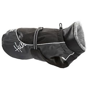 Hurtta Black Winter Jacket (Dogs , Dog Clothes , Coats and capes)