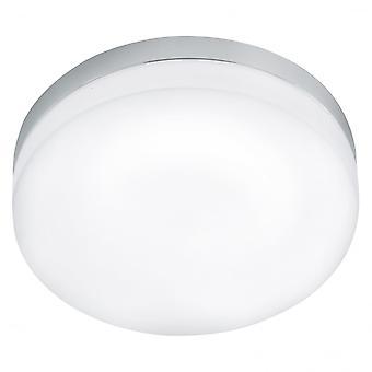 Eglo LORA LED Flush Ceiling Light