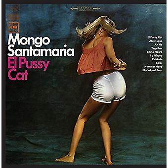Mongo Santamaria - El Pussy Cat [CD] USA import