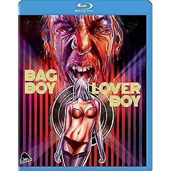 Taske dreng elsker dreng [Blu-ray] USA importerer