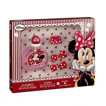 Disney Minnie Eau de Toilette 100 ml + 1 Pieza