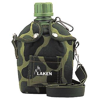 Laken Pen 1 L. with cover camouflage (Garden , Camping , Kitchen)
