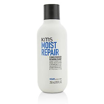 KMS California fugtig reparation balsam (Conditioning og reparation) - 250ml/8,5 ounce