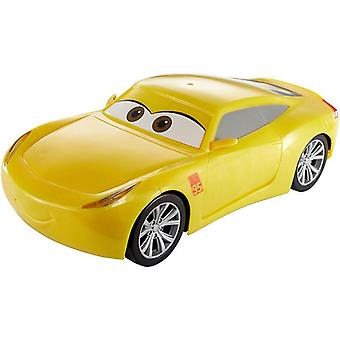 Disney Cars Cars 3 Movie Moves Cruz Ramirez Vehicle