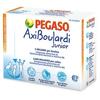 Pegaso Axiboulardi Junior 14 sanchets (Vitamins & supplements , Prebiotics & probiotics)