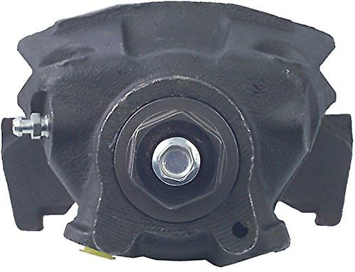 Cardone 18-4093 Rehommeufacturouge Domestic Friction Ready (Unloaded) Brake Caliper