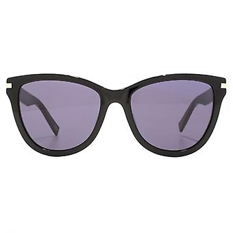 Marc Jacobs Cateye Sunglasses In Black