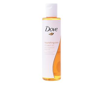 Dove Nourishing Care Shower Oil Argan 200ml Unisex New Sealed Boxed