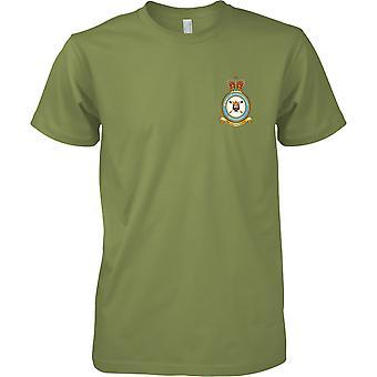 Honington RAF Station - Royal Airforce T-Shirt Colour