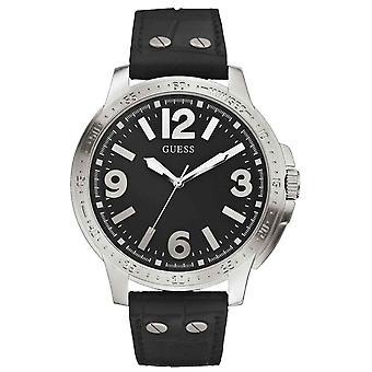 メンズ腕時計革 W0064G1 を推測します。