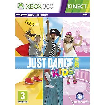 Just Dance Kids 2014 (Xbox 360)