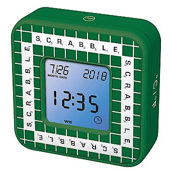 LEXIBOOK Multifunction Timer Scrabble (Model No. RL300SC)