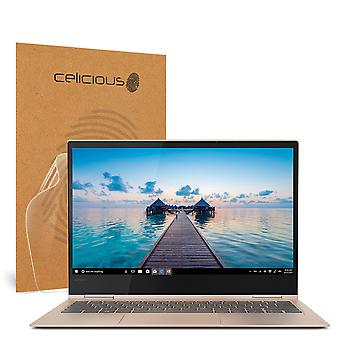 Celicious Impact Anti-Shock Shatterproof Screen Protector Film Compatible with Lenovo Yoga 730 13