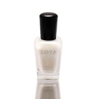 Vernis à ongles Zoya naturel - noir, blanc, argent (couleur: Genesis - Zp790)