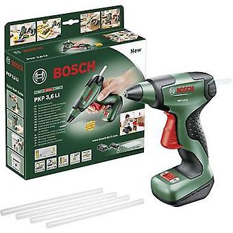 Bosch Home and Garden PKP 3,6 LI Cordless glue gun 7 mm