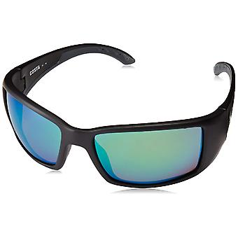 Costa Del Mar Blackfin Sunglasses - BL-11-OGMP