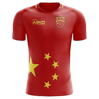 40679f871 2018-2019 China Home Concept Football Shirt