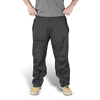 Surplus Infantry Cargo Trousers