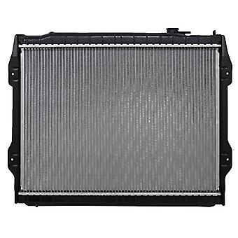 OSC Cooling Products 1778 New Radiator