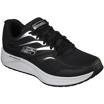 Skechers Mens Skyline Brightshore Lite Lace Up Trainers
