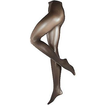 Falke Matte luxe Transparent 30 deniers mat collants - gris Anthracite