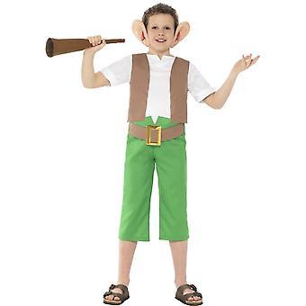 Smiffy Roald Dahl Bfg Kostüm