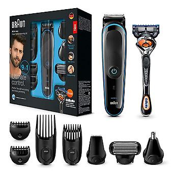 Braun MGK3085 9-in-one Multi Grooming Kit
