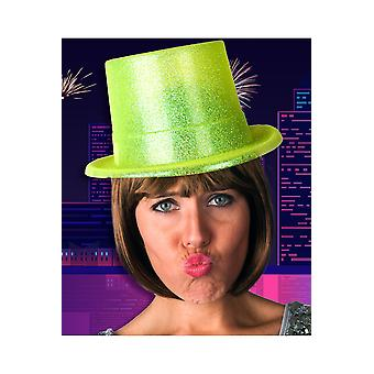 Świecidełka żółty kapelusz kapelusze