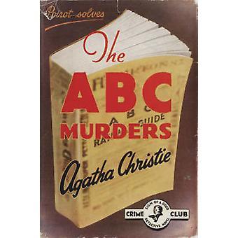 Die ABC-Morde von Agatha Christie - 9780007234431 Buch