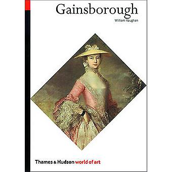 Gainsborough by William Vaughan - 9780500203583 Book