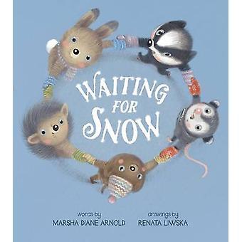 Väntar på snö av Marsha Diane Arnold - Renata Liwska - 97805444168