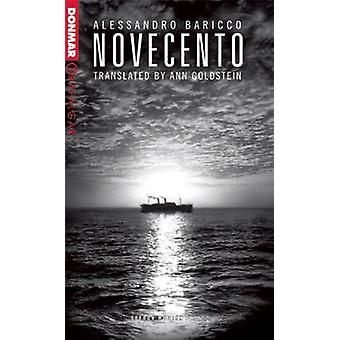 Novecento von Alessandro Barrico - 9781849430388 Buch