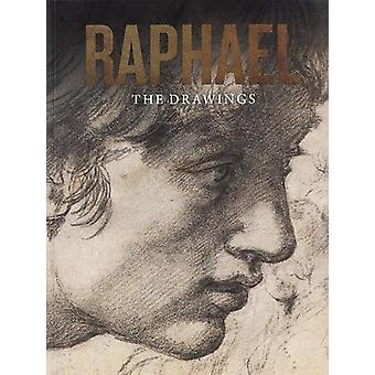 Raphael - The Drawing by Catherine Whistler - 9781910807156 Book