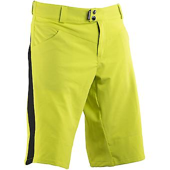 Race ansigt gul Indy MTB Shorts