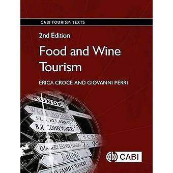 Nourriture et vin Touri - intégration alimentaire - voyage et Terroir par Erica C