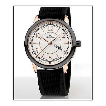 Jean Marcel Palmarium bracelet mens watch automatic 864.271.53