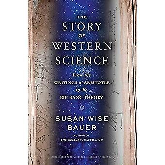 A história da ciência - a partir dos escritos de Aristóteles a teoria do Big Bang