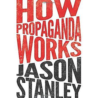 Comment fonctionne la propagande