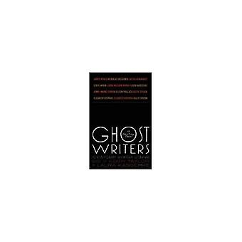 Ghost Writers: Us Haunting Them: Contemporary Michigan Literature