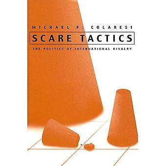 Scare Tactics: Die Politik der internationalen Konkurrenz