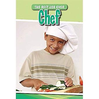 Chef (meilleur travail jamais)