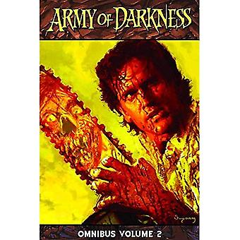Army of Darkness Omnibus Volume 2